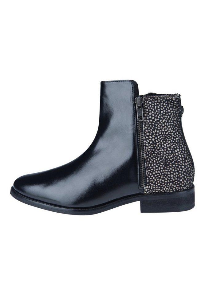 Maruti Schuhe »PIXIE BRUSH OFF/ HAIRON« in frog white black
