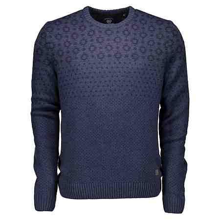 LERROS LERROS Jaquard-Pullover