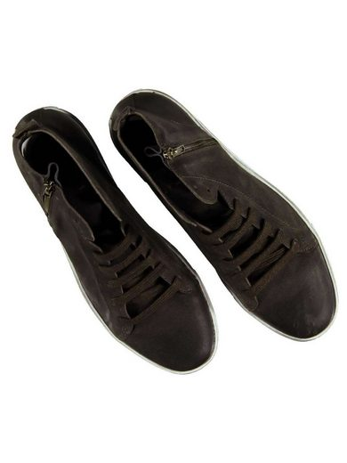 Emilio Adani Boots With High-quality Leather-feeding