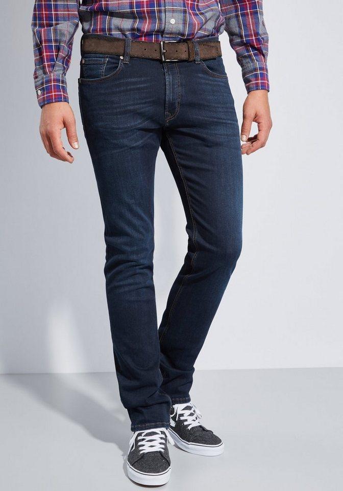 Otto Kern Jeans »Ray« in dark-blue denim