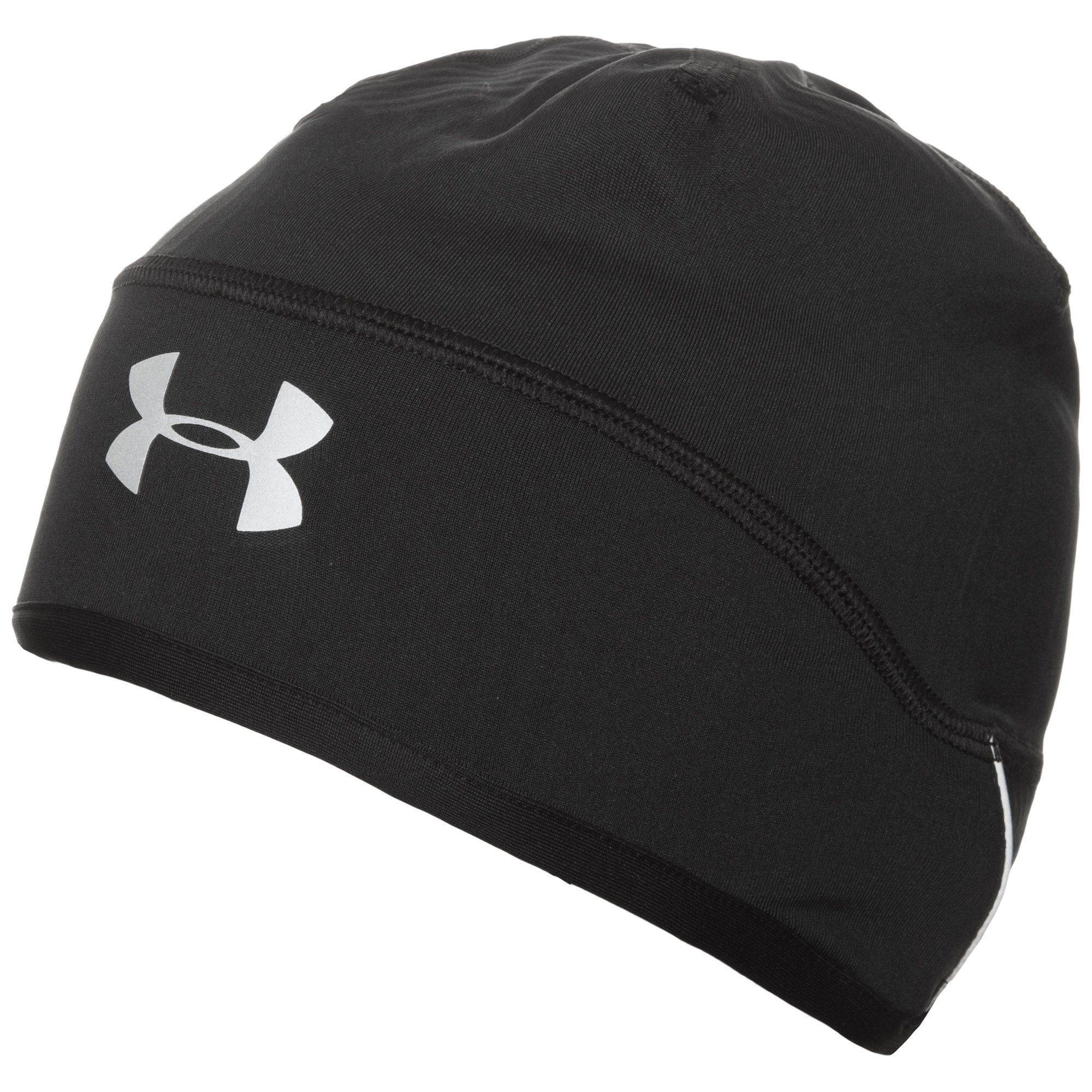 Under Armour® ColdGear Infrared Laufbeanie Herren