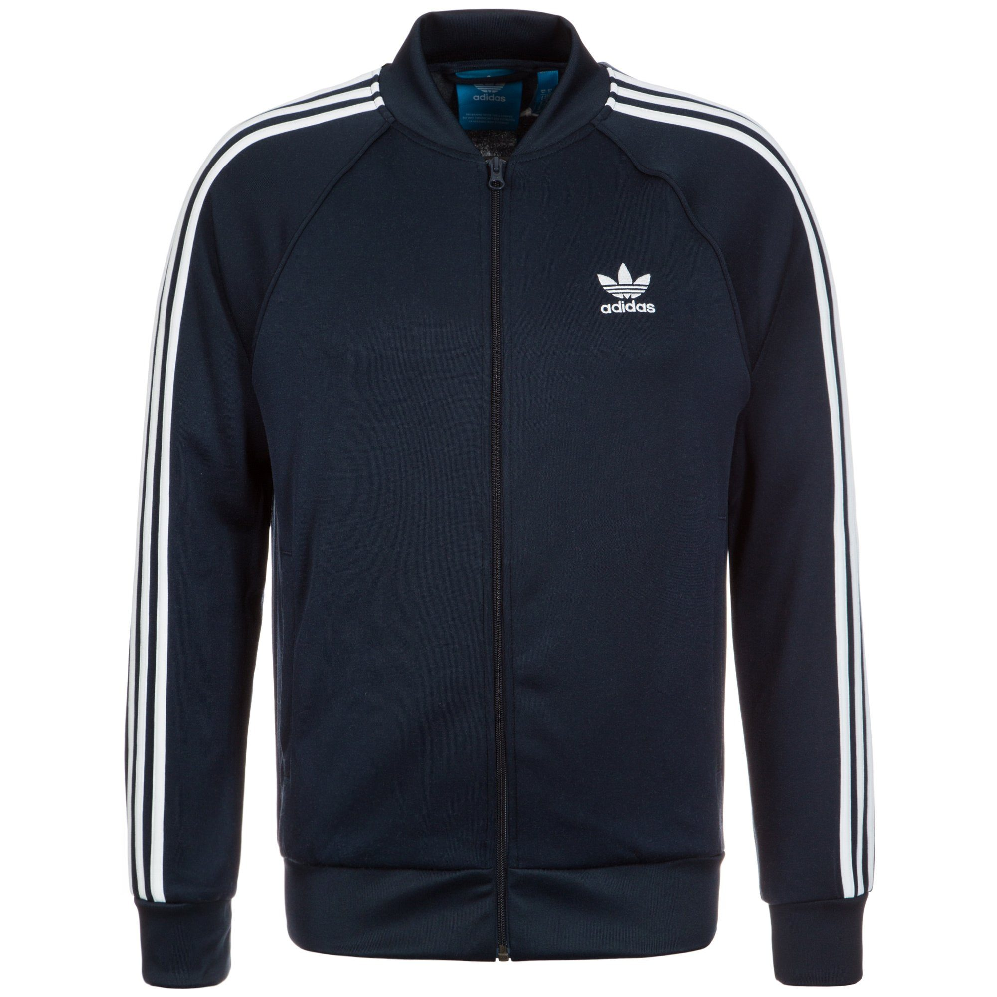 ADIDAS ORIGINALS ITASCA Track Top Herren Trainingsjacke