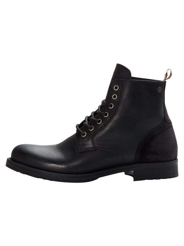 Jack & Jones Klassischer Stiefel in Anthracite