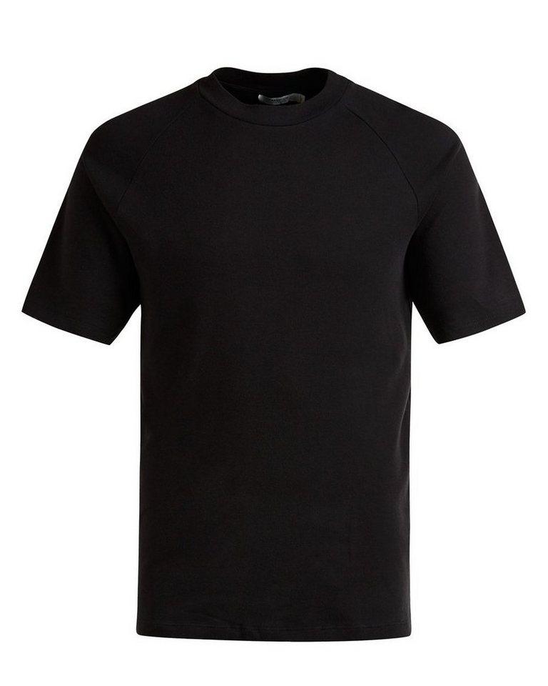 Jack & Jones Schlichtes T-Shirt in Black
