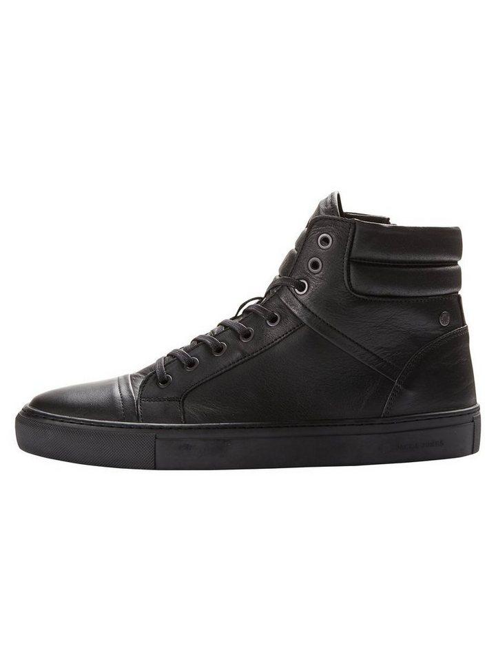 Jack & Jones Klassische Schuhe in Anthracite