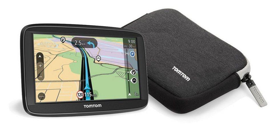 Tom Tom Start 52 : tomtom navigationsger t start 52 ce tasche otto ~ Mglfilm.com Idées de Décoration