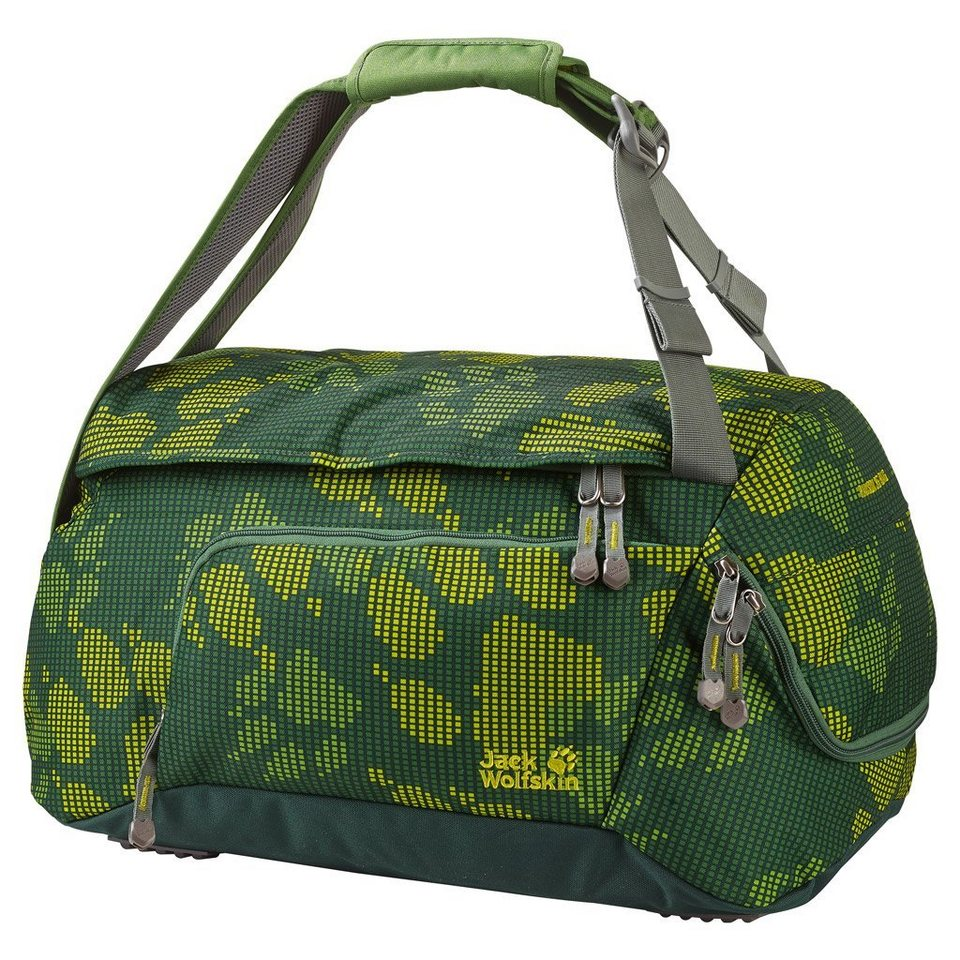 Jack Wolfskin Rucksacktasche »RAMSON 35 BAG« in deep forest paw