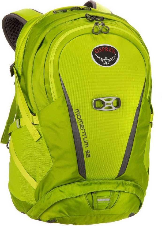 Osprey Momentum 32 in Orchard Green