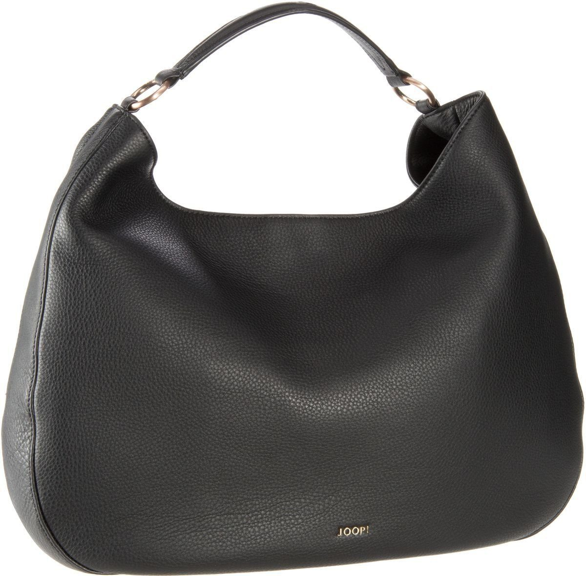 Joop Aja Nature Grain Hobo Large