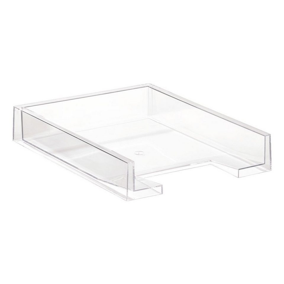 Durable Briefkorb »Cubo« in transparent