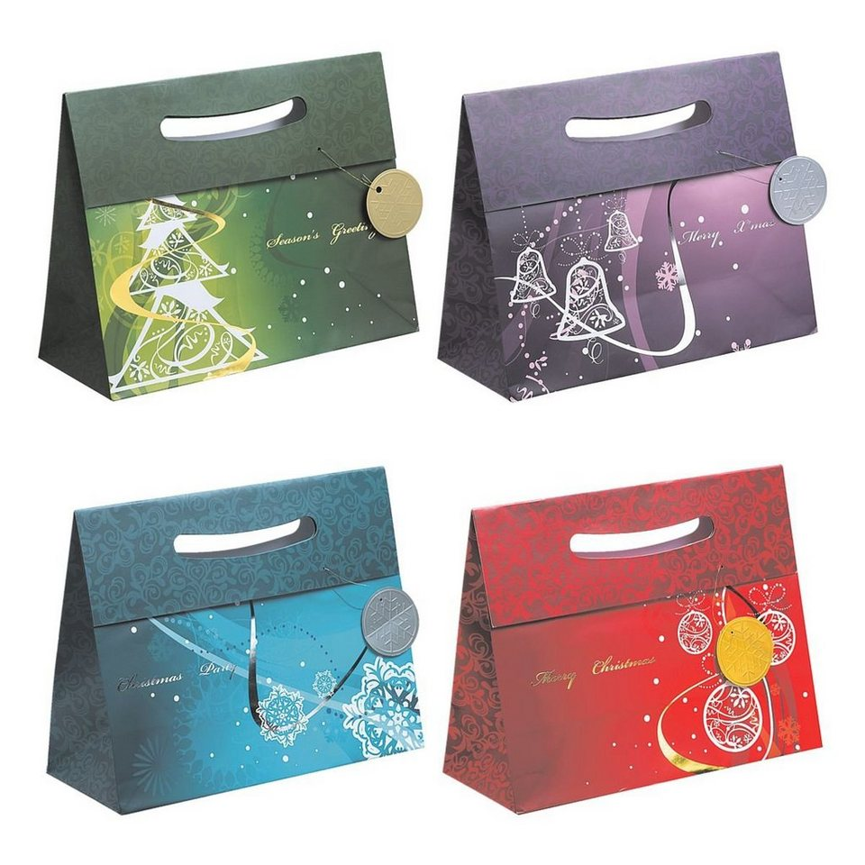 TSI Geschenktaschen-Set