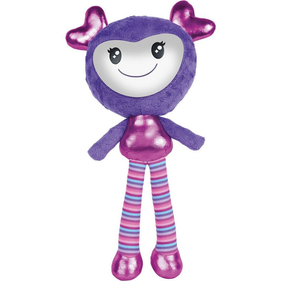 Spin Master Puppe Brightlings violett