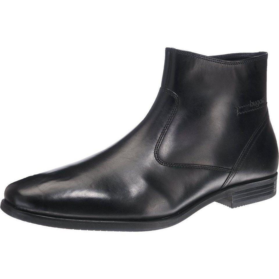bugatti Stiefeletten in schwarz