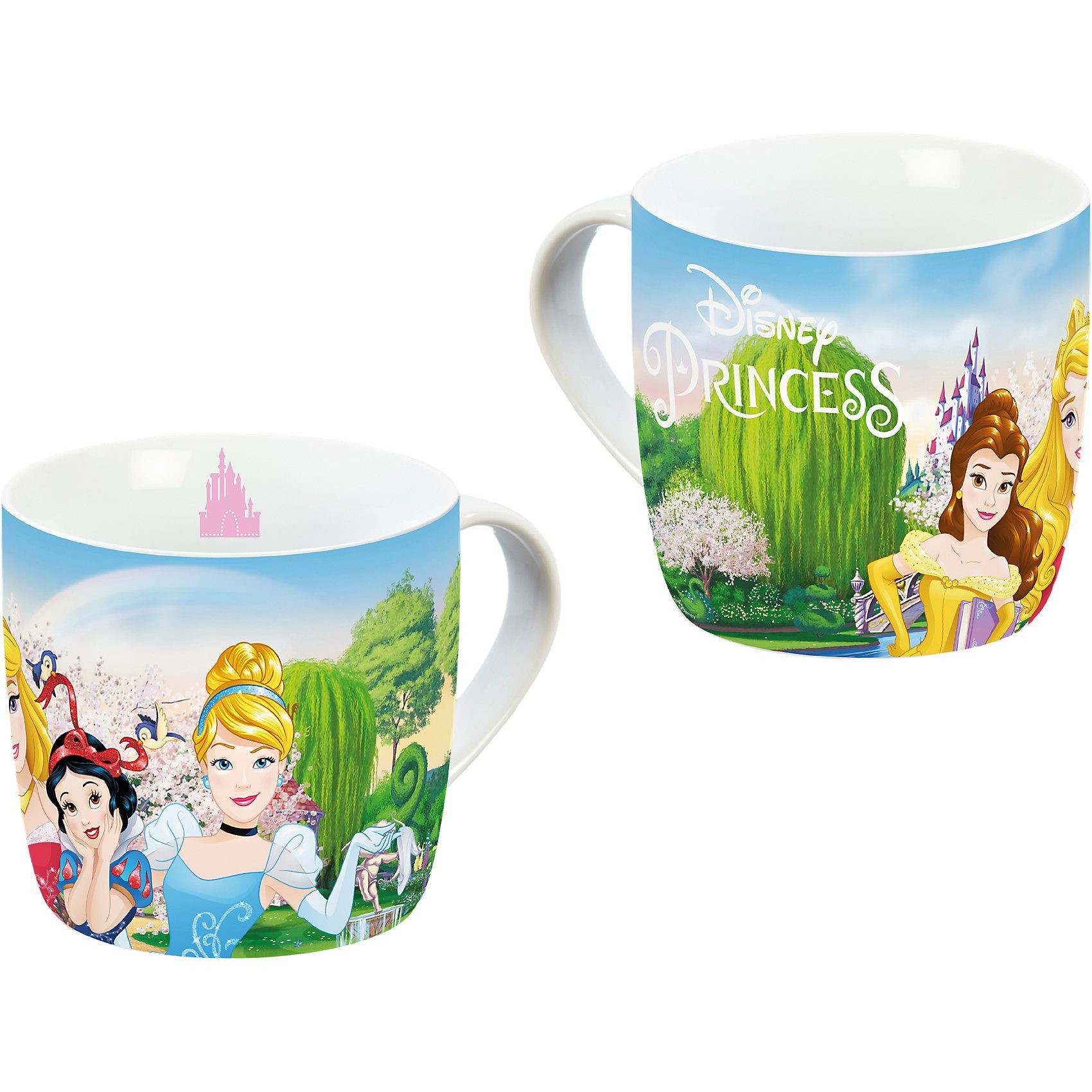 Tasse Disney Princess