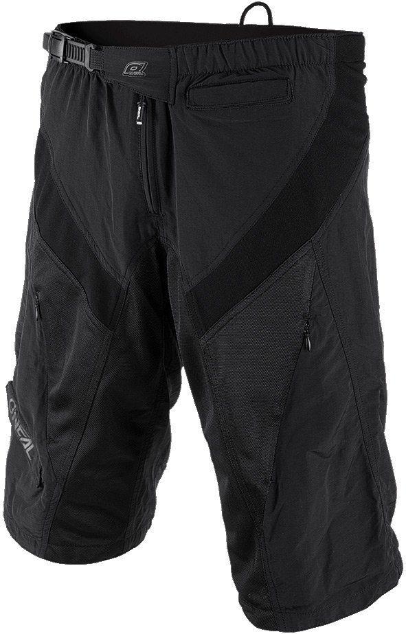 O'NEAL Radhose »Generator Short 30/46 Men« in schwarz