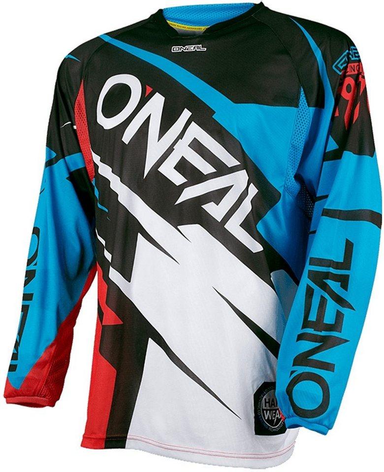 O'NEAL Radtrikot »Hardwear Flow JAG Jersey Men« in blau