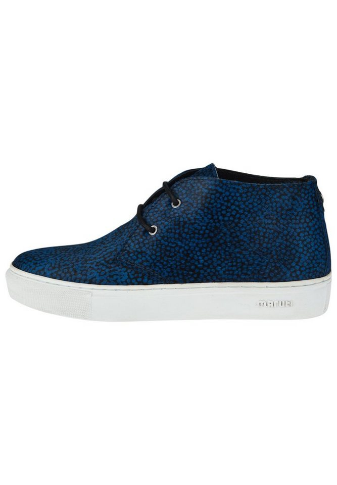 Maruti Schuhe »BLIZZ HAIRON LEATHER« in frog navy black