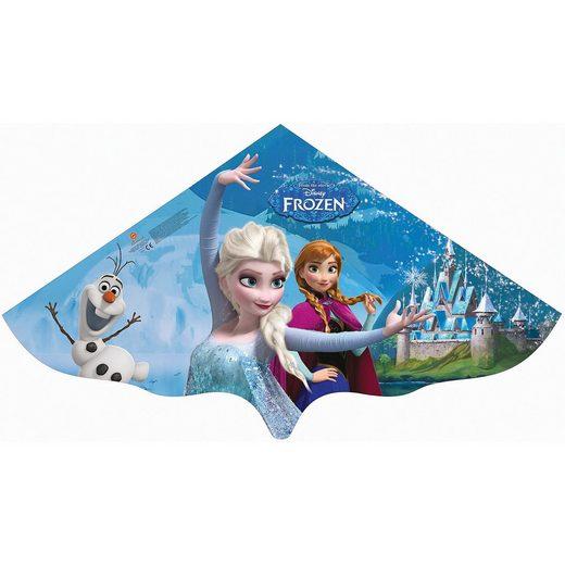 Günther Frozen Elsa Kinderdrachen