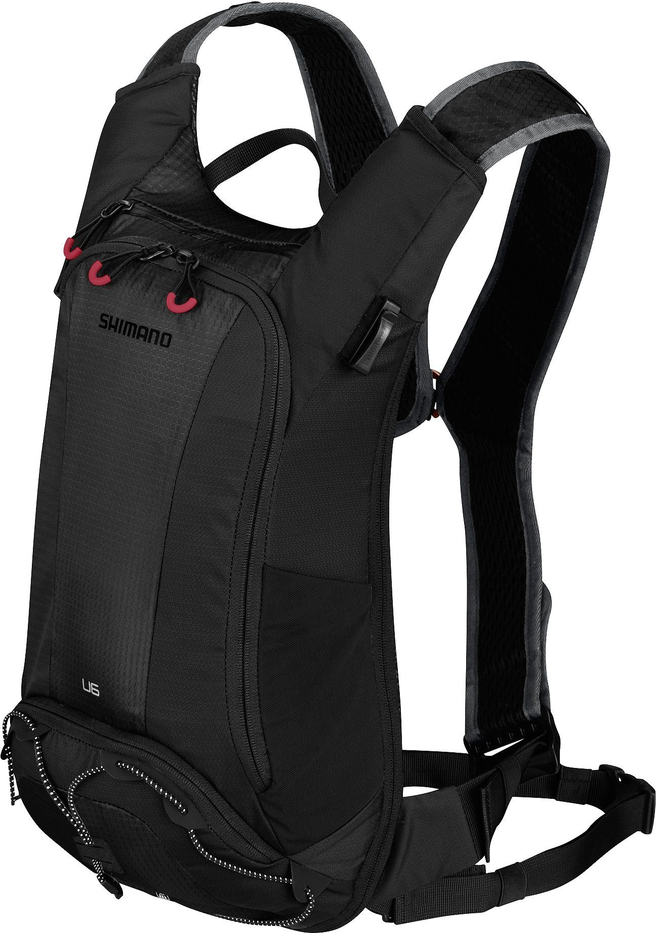 Shimano Rucksack »Unzen II Trail Backpack 6 L«