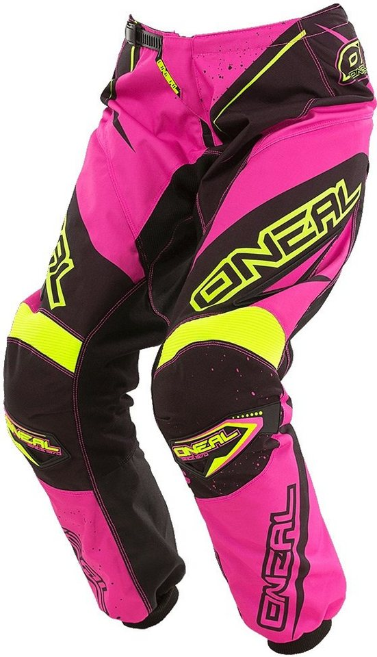O'NEAL Radhose »Element Racewear Pants Women« in pink