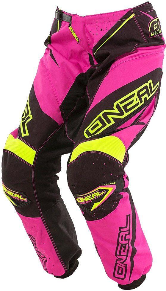O'NEAL Radhose »Element Racewear Pants Women«