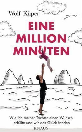 Gebundenes Buch »Eine Million Minuten«