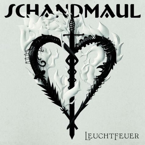 Audio CD »Schandmaul: Leuchtfeuer«
