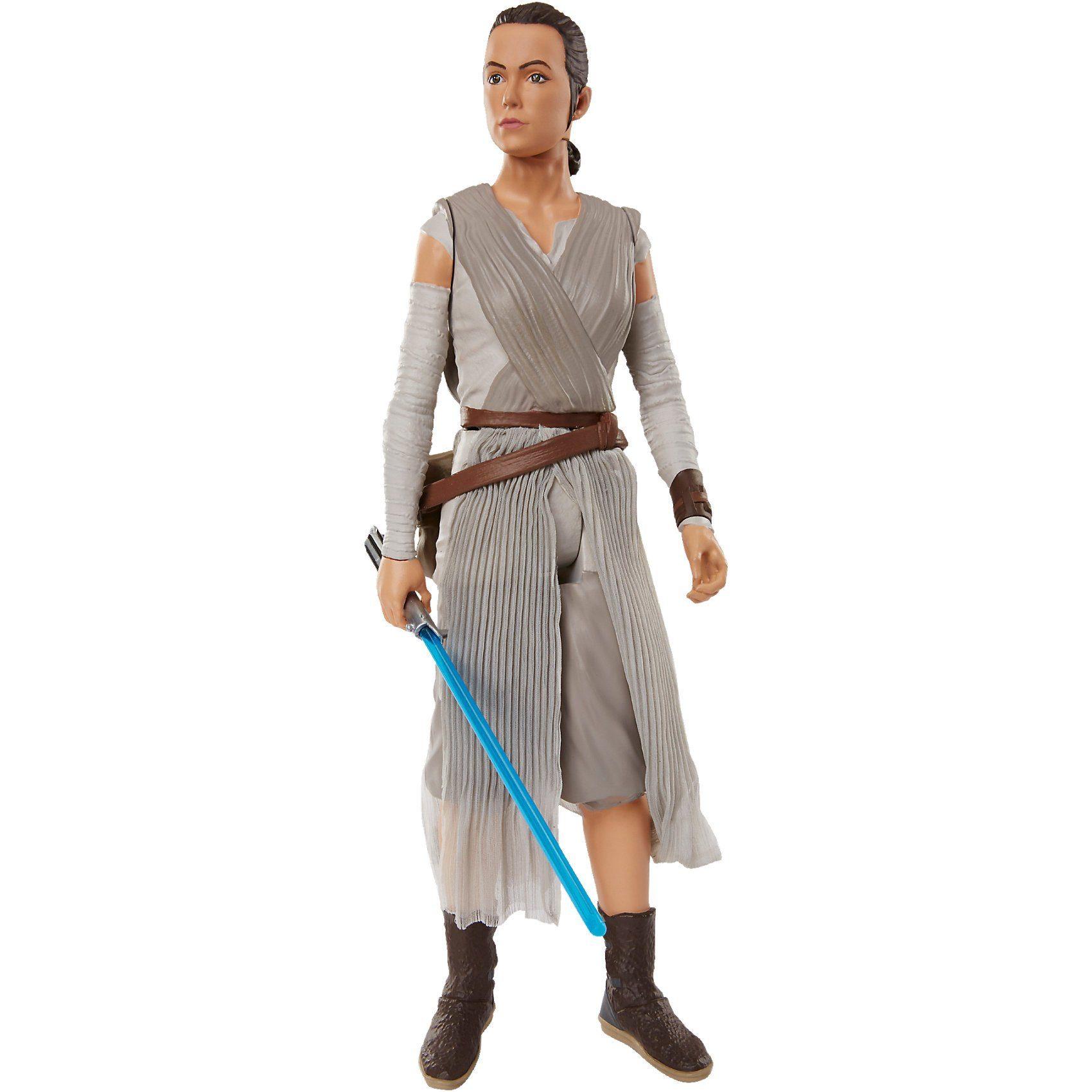 Jakks Pacific Star Wars Das Erwachen der Macht - Rey 45 cm