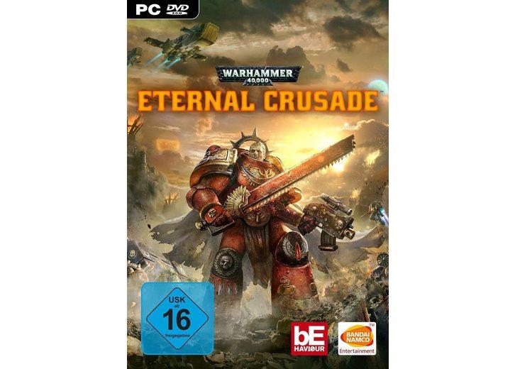 Namco PC - Spiel »Warhammer 40.000 - Eternal Crusade«