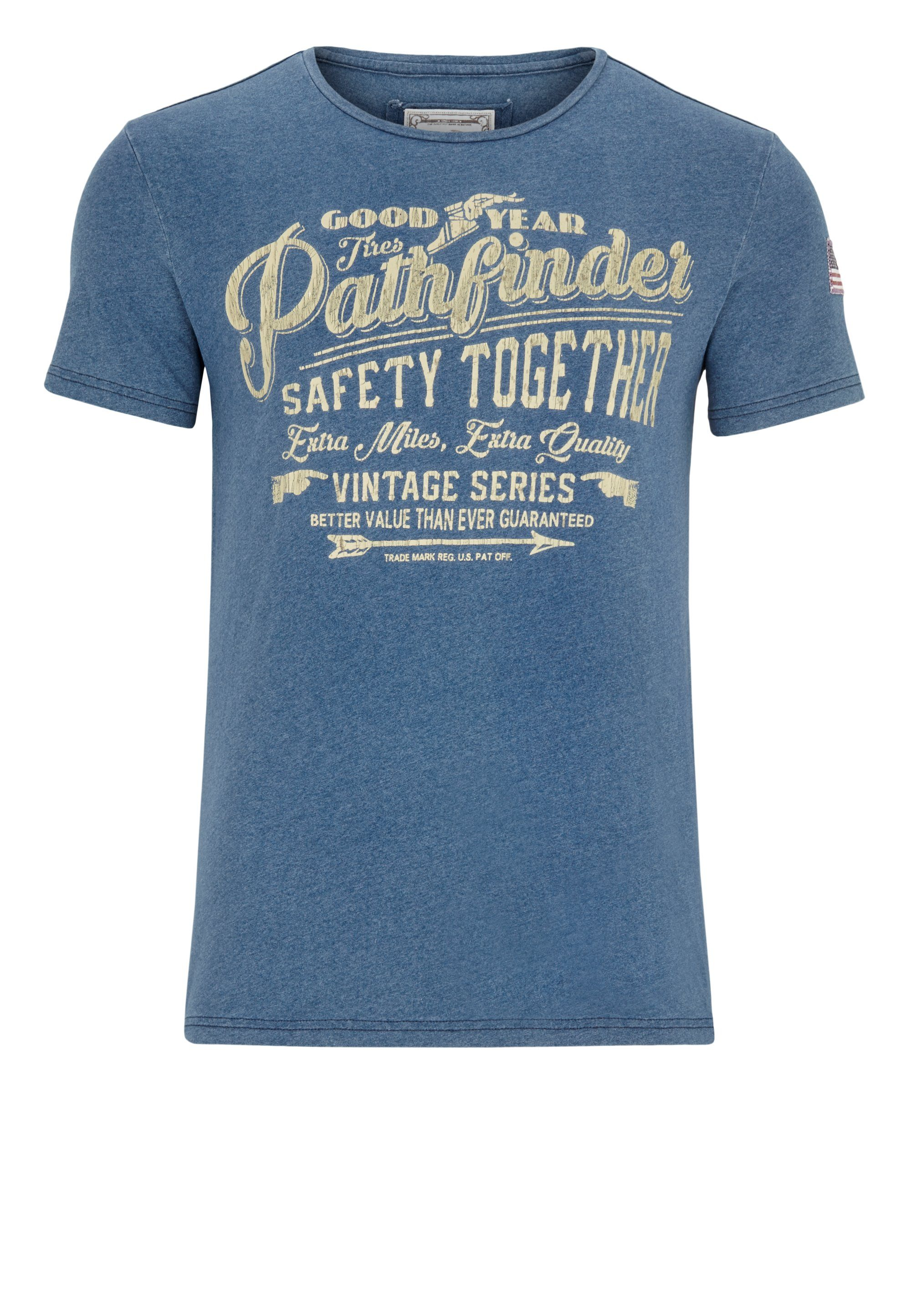 Goodyear T-Shirt »SOMERS«