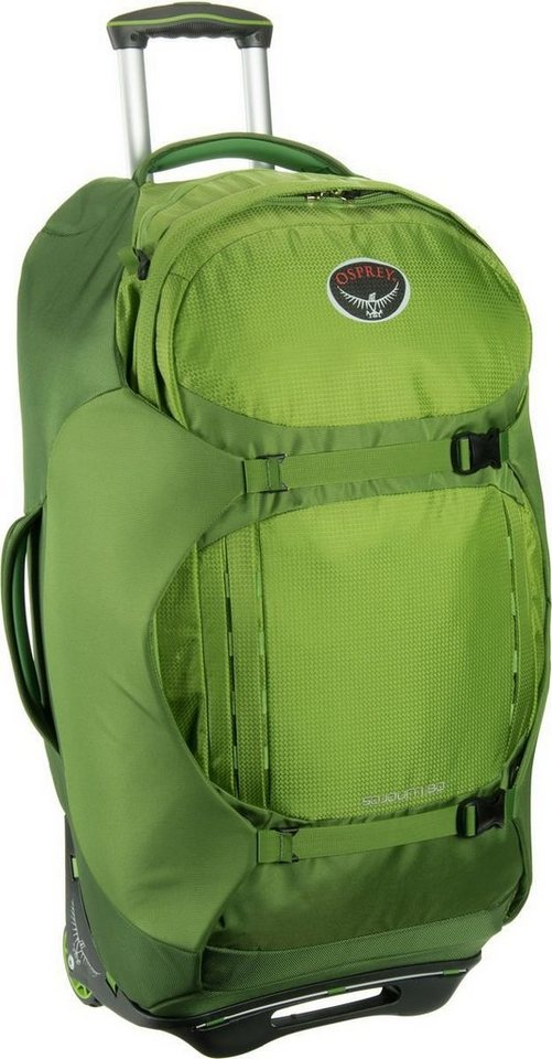 Osprey Sojourn 80 in Nitro Green
