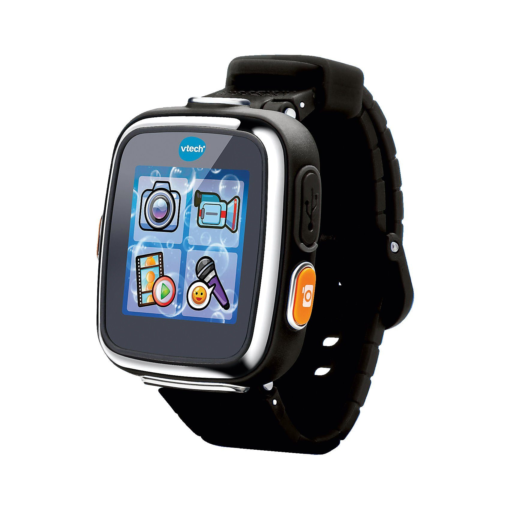 Vtech Kidizoom Smart Watch 2 schwarz