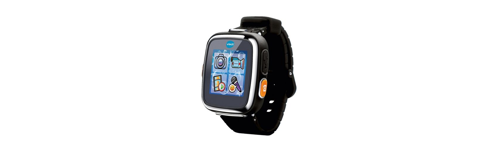 Vtech Kidizoom Smart Watch 2 schwarz