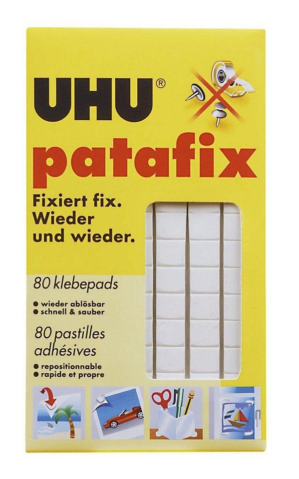 UHU patafix Klebepads 80 Stück