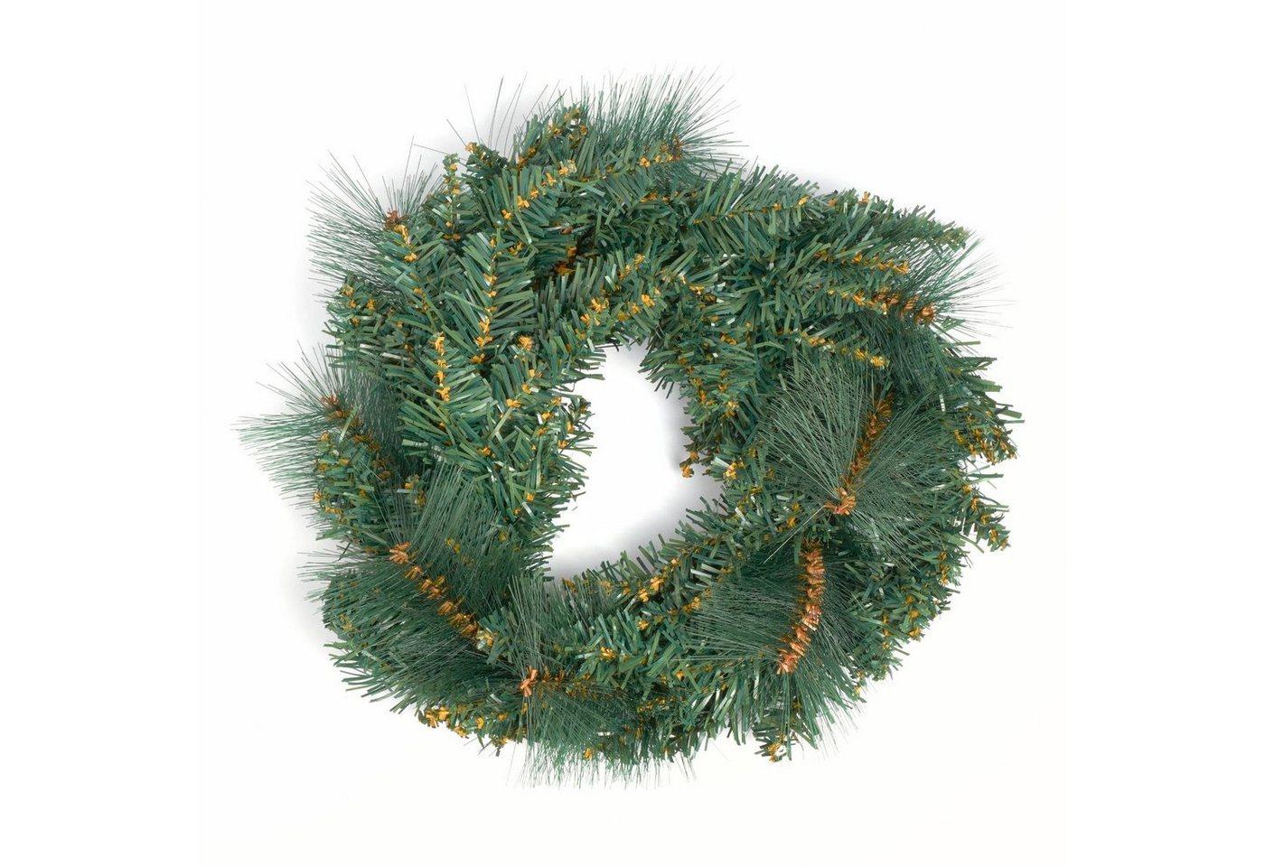 Weihnachtsdeko ´´Tannenkranz´´ ca. 40 cm