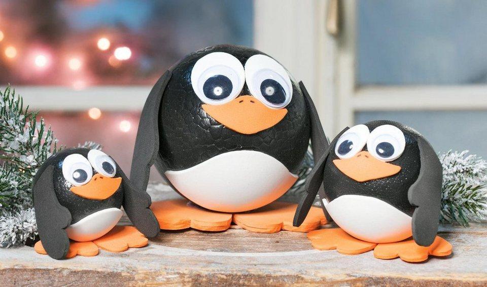 "VBS VBS Kreativ-Set ""Pinguin"" online kaufen"