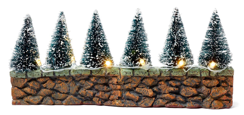 VBS Miniatur-Mauer mit LED