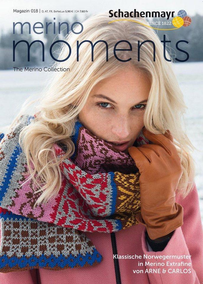 Schachenmayr Merino Moments 018