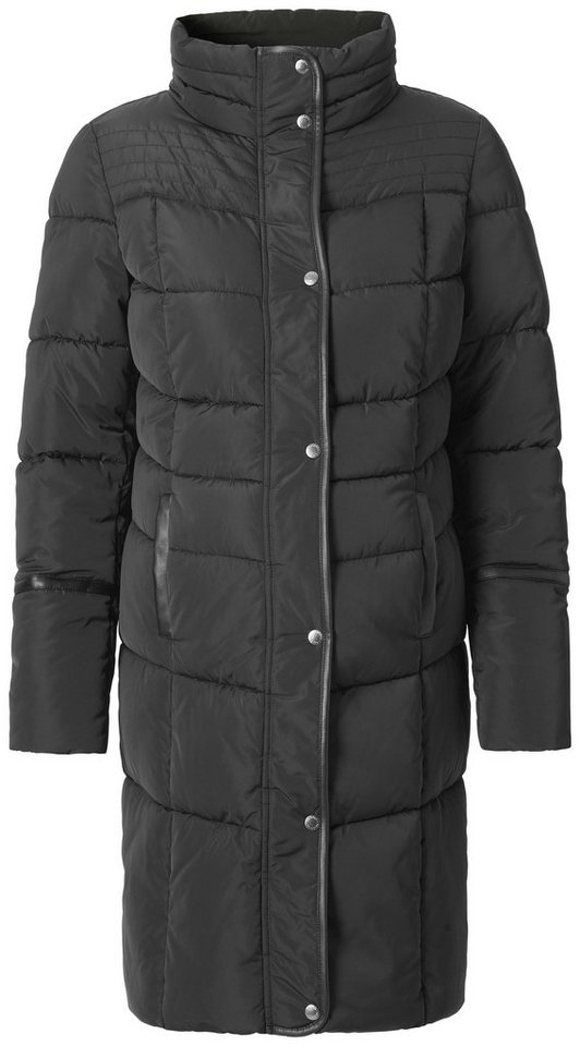 NOPPIES Umstandsjacke Winter »Sanne« in Black