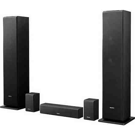 Sony SS-CS310CR Lautsprecher (Hi-Res)