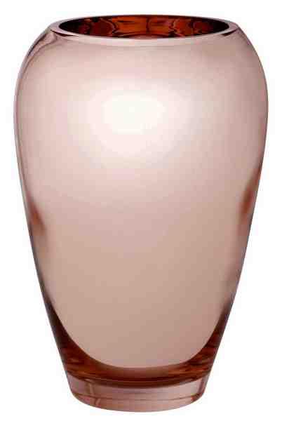 Home affaire Vase mit einem verstärkten Boden für mehr Standfestigkeit
