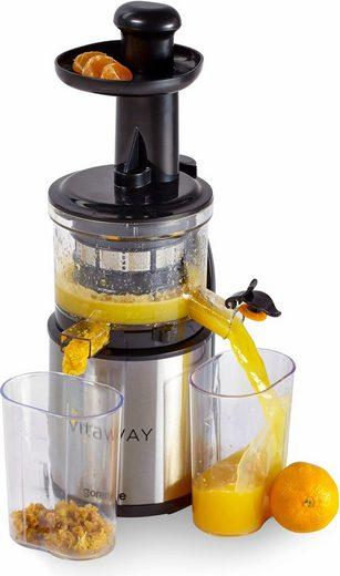 GORENJE Slow Juicer VitaWay JC4800VWY, 200 W