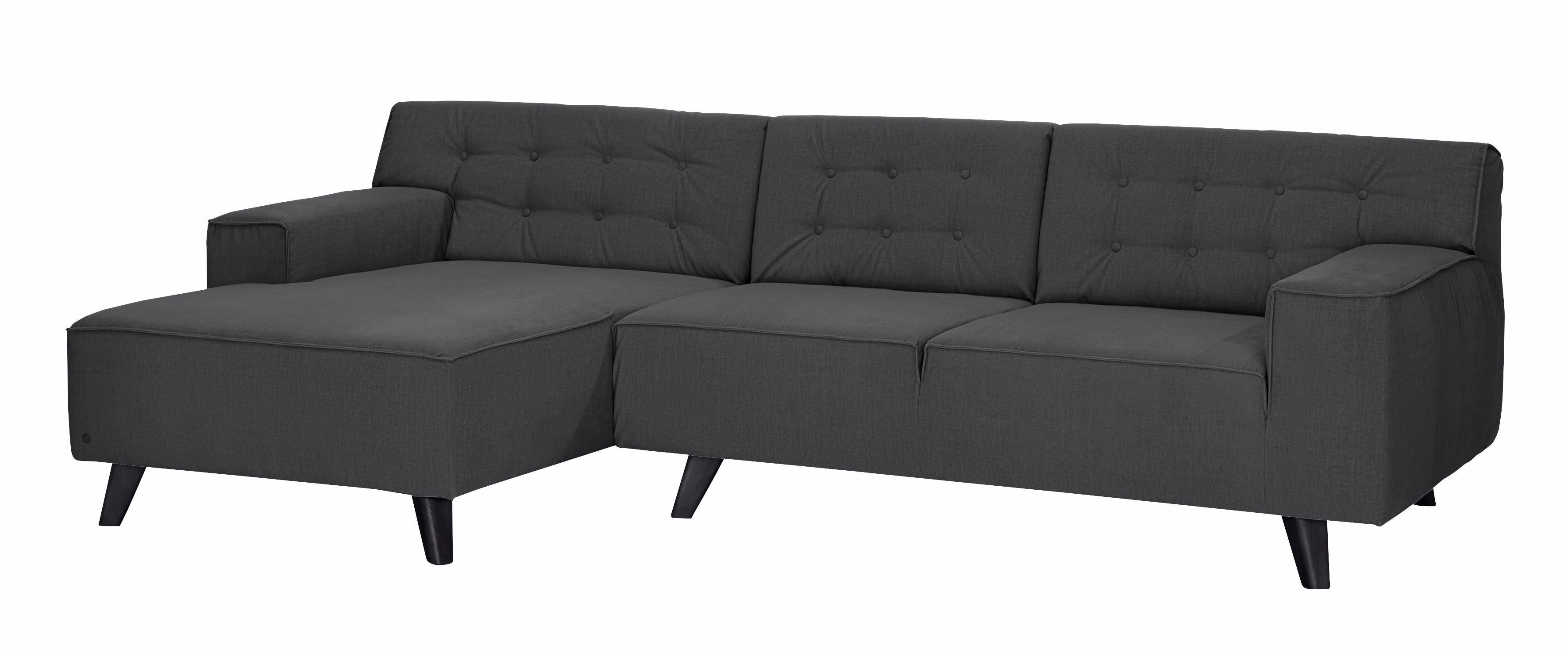 Wunderschön Sofa Mit Recamiere Foto Von Best Tom Tailor Polsterecke Nordic Chic Im