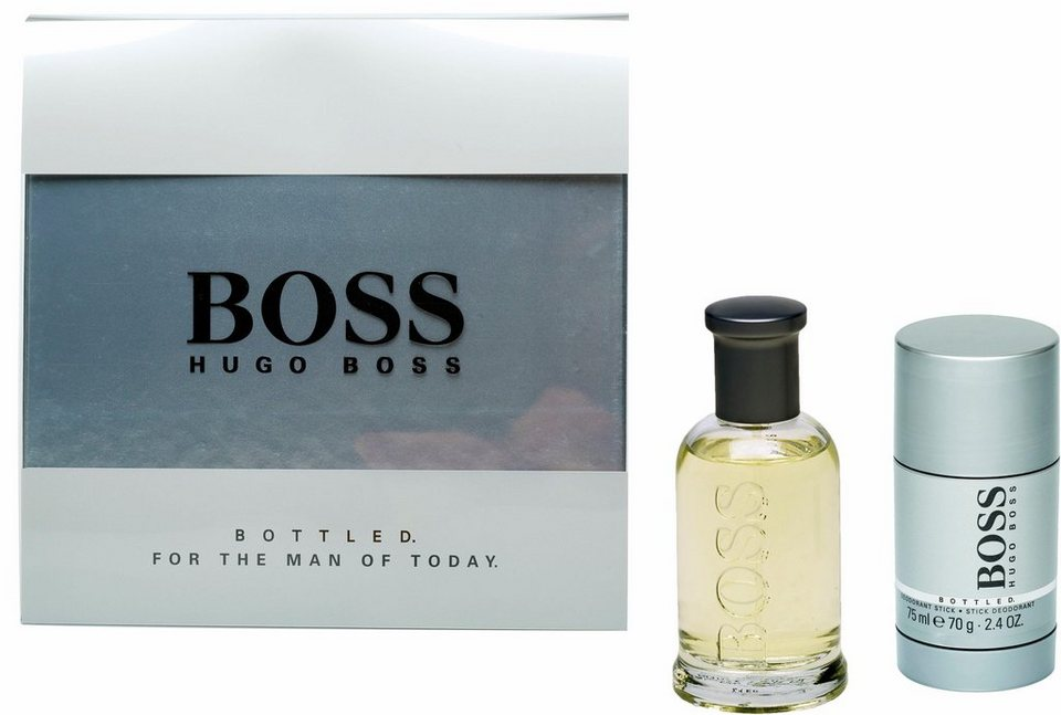 Hugo Boss, »Boss Bottled«, Duftset (2 tlg.)