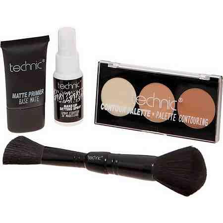 Unsere Schminksets beinhalten zueinander passende Schminkprodukte für ein perfektes Make Up.