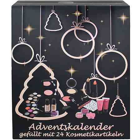»Adventskalender«, Beauty-Adventskalender