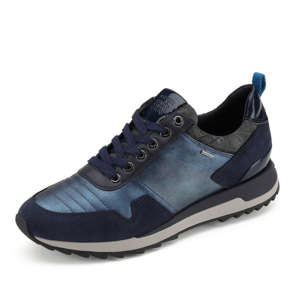 Geox Aneko Sneaker in blau
