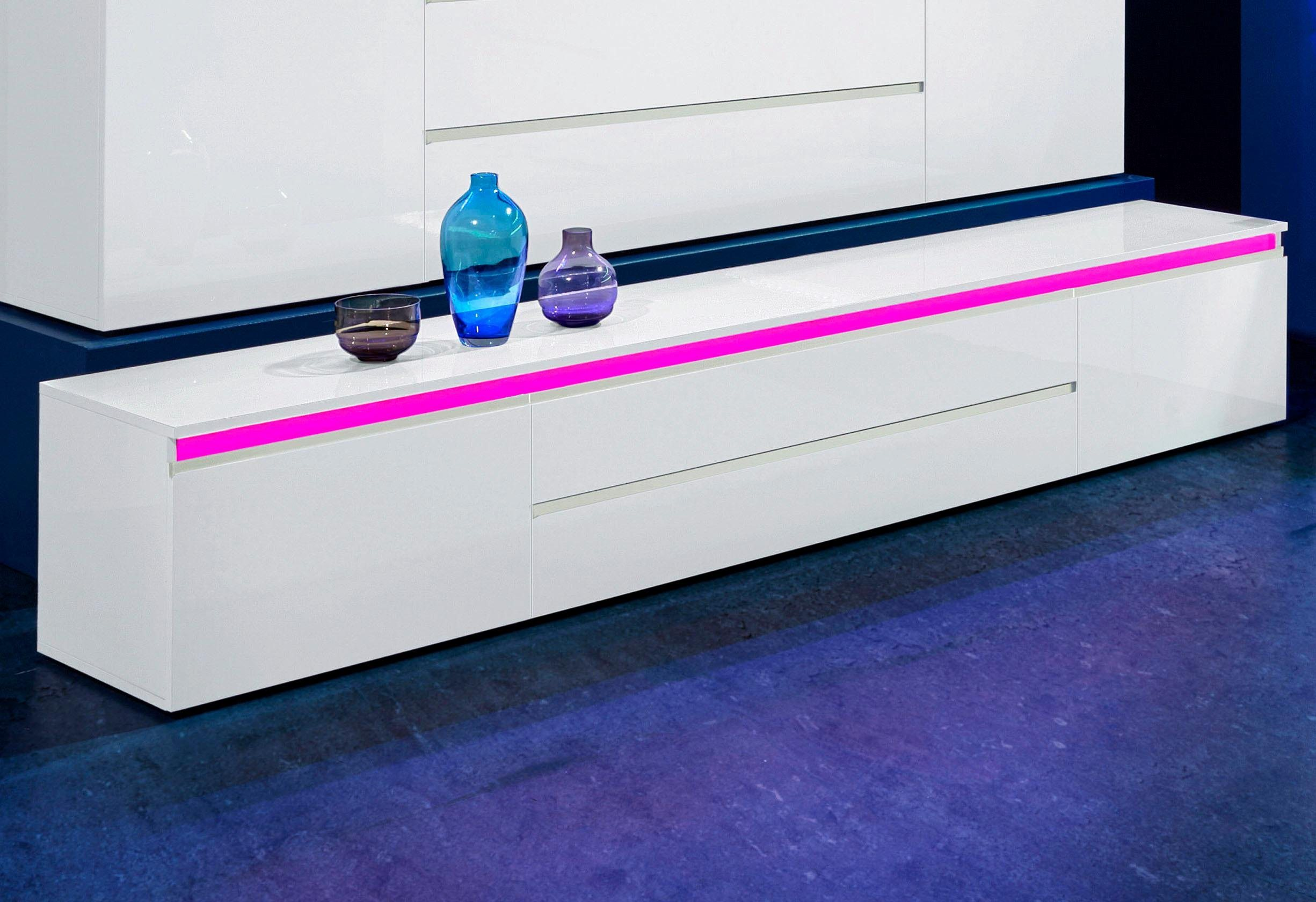 Hochglanz Lowboards online kaufen | Möbel-Suchmaschine | ladendirekt.de