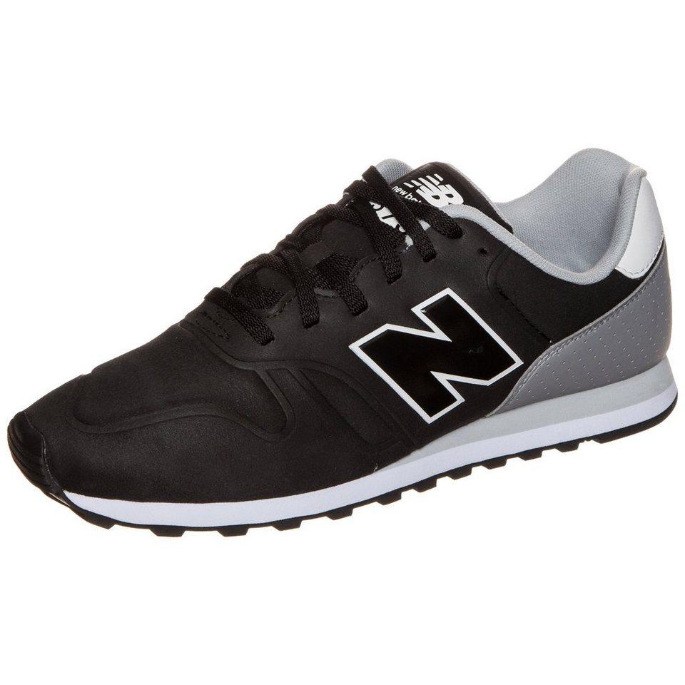 NEW BALANCE MD373-GW-D Sneaker Herren in schwarz / grau