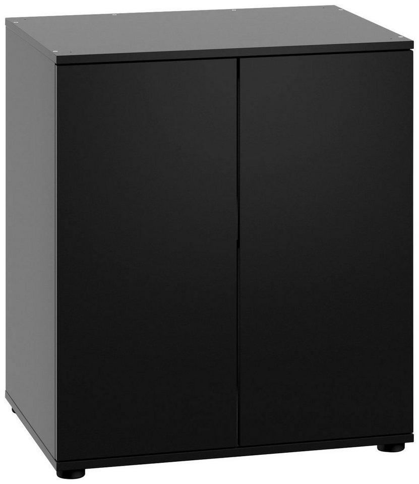 Aquarien-Unterschrank »SBX Lido 200«, BxTxH: 71x51x80 cm, schwarz in schwarz